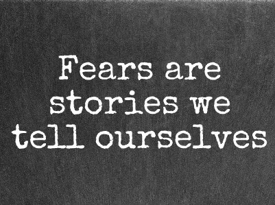 FEAR = False Evidence Appearing Real