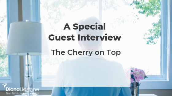 A Special Guest Interview