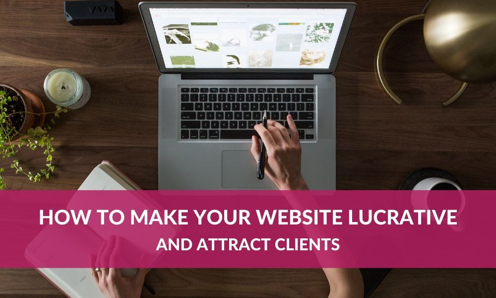 How to Make Your Website Lucrative