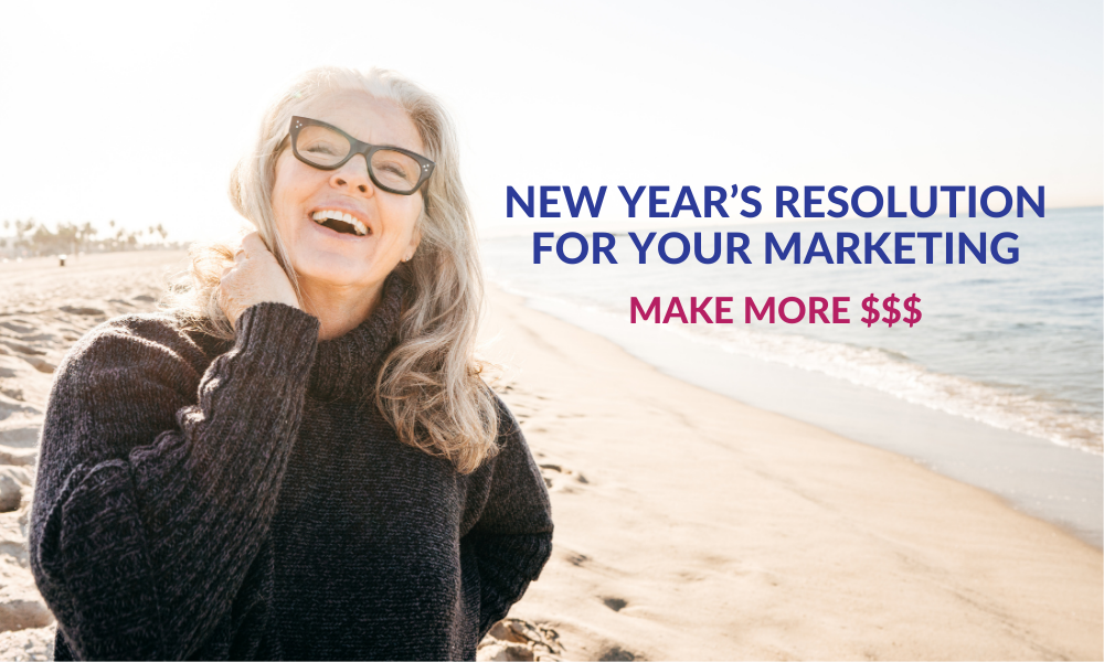 New Year's Resolution For Your Marketing